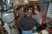 New York Cooking Class